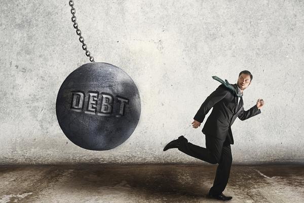 долги и банкротство
