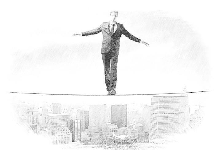 Методика банальных оценок прогнозирования банкротсва