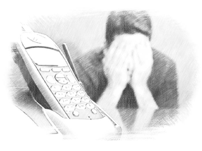 Устал от звонков кредиторов