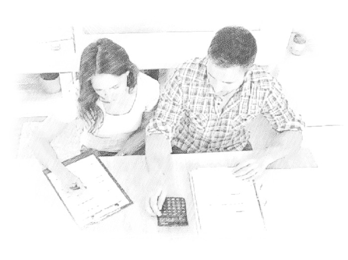 Как отразится банкротство на родственниках