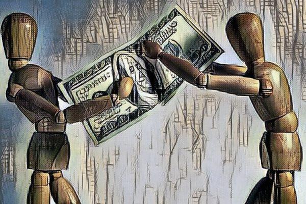 Что такое безнадежная задолженность