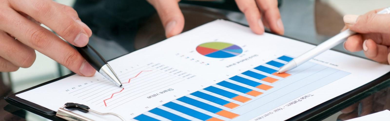 Измерение и учет каждого показателя – основа разумного ведения бизнеса.