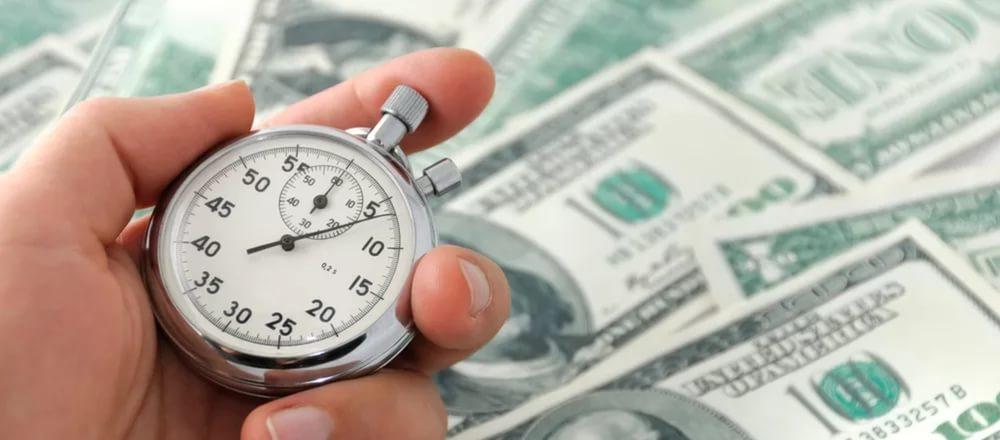 Порядок продаж дебиторская задолженность