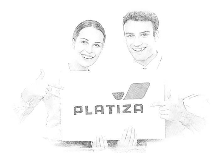 Сервис Platiza