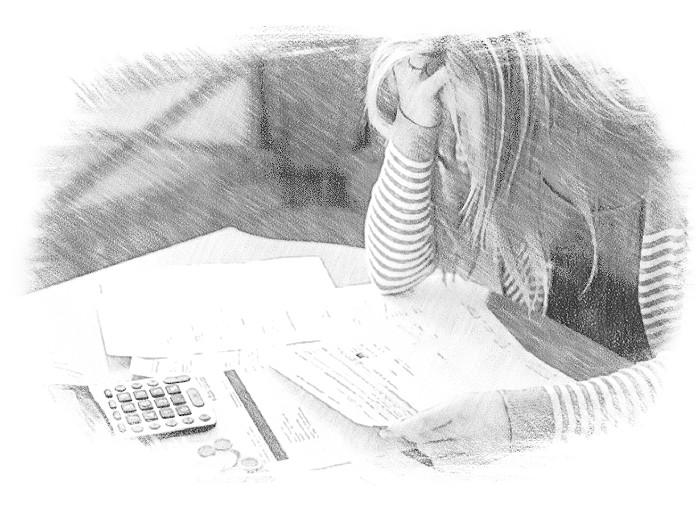 Порядок аннулирования долга