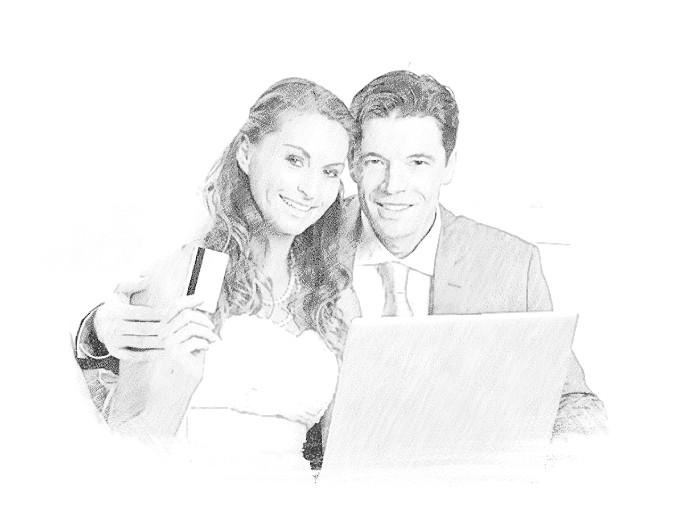 Свадебный кредит от Сбербанка