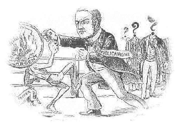 Борьба кредиторов и должников