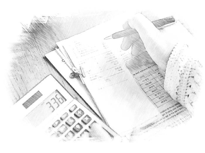 Низкий уровень дохода, ложная финансовая информация и плохая кредитная история могут послужить основанием для отказа работать с клиентом