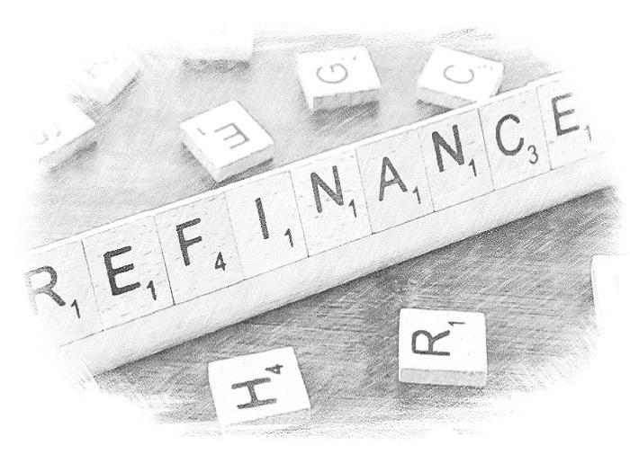 Рефинансирование позволяет выплачивать новый кредит по меньшему проценту