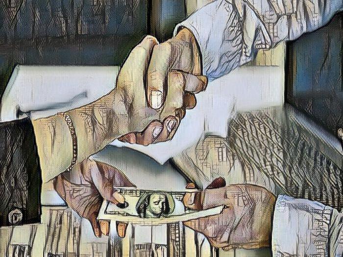 Как объединяются несколько кредитов в один
