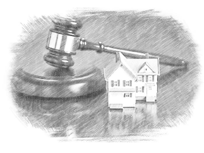 Судебная практика ареста единственного жилья