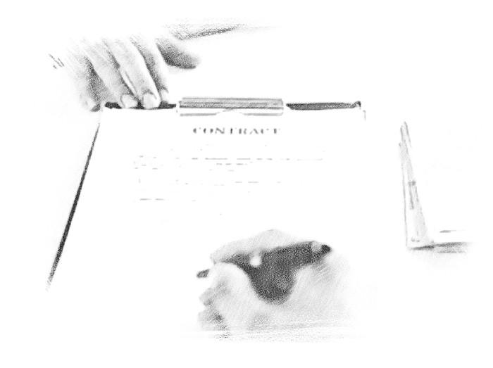 Проверка состава документов на подпись