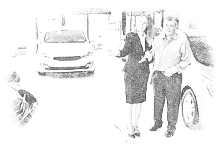 В автосалонах при помощи скидок, менеджеры пытаются продать автомобили, которые застоялись на витрине или очень дорогие модели