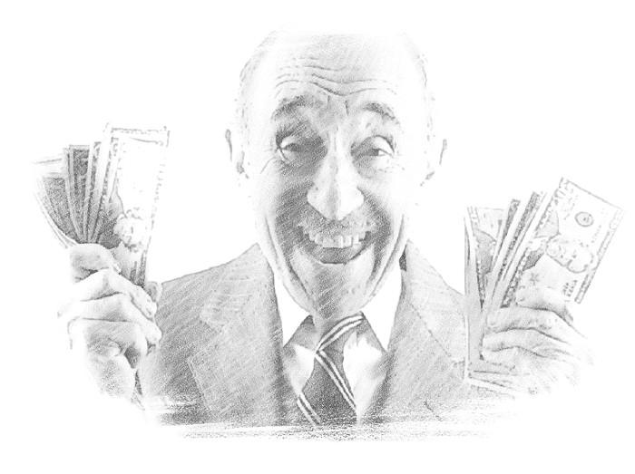 Где взять выгодный кредит пенсионеру
