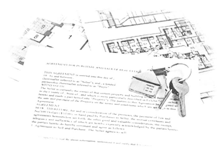 Любые ограничения, которые связаны объектами недвижимого имущества, могут осуществляться только на основании свидетельства, подтверждающего собственность и технической документации на жилище