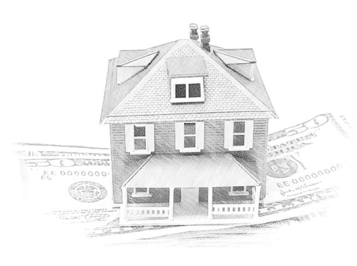 Если под залогом находится жилье, то это называют ипотекой, но не в привычном для всех смысле