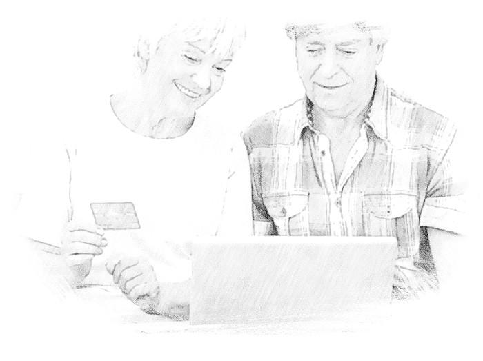 Осуществлять ежемесячный перевод средств можно через личный кабинет на сайте