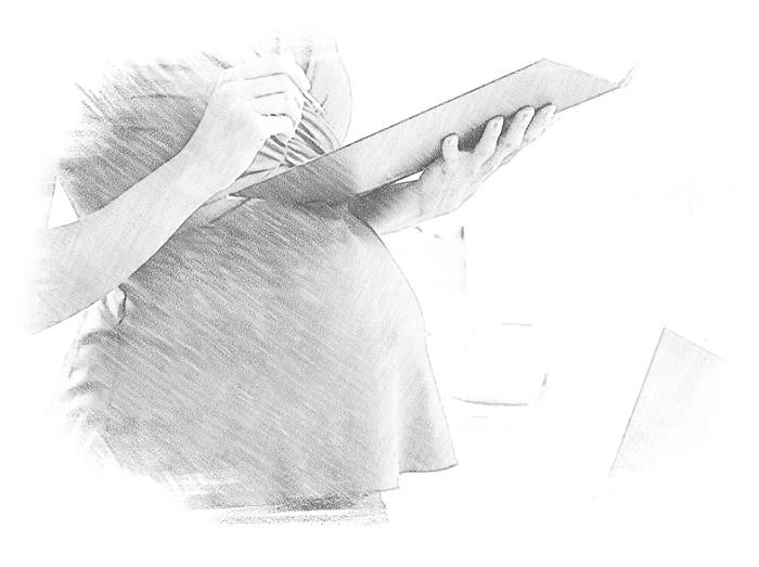 Специфика сокращения беременных и декретниц