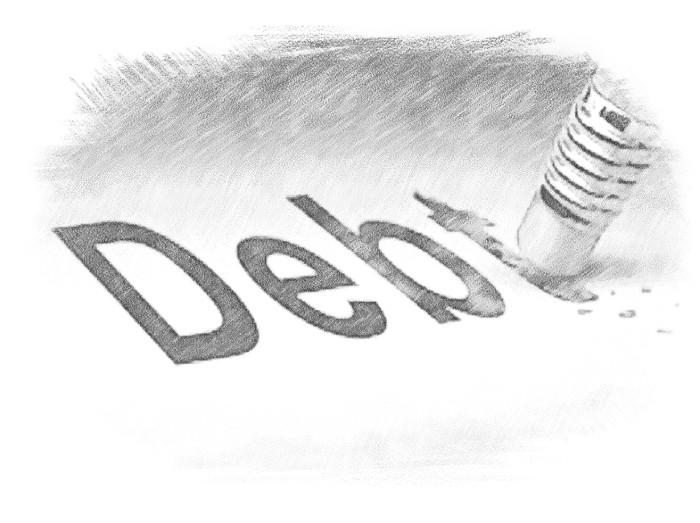 Кредитная долговая амнистия физических лиц