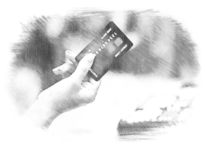 оформить кредитную карту без справок и поручителей по паспорту проценты по займу кассовый чек