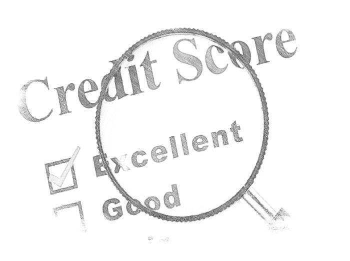 Банковский скоринг кредитоспособности