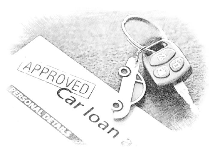 Автокредит используется водителями чаще прочих