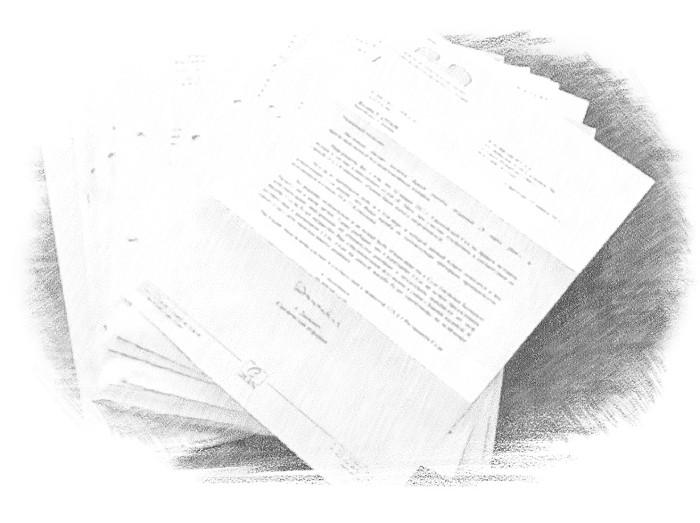 Для оформления вычета студенту нужно подать определенные документы