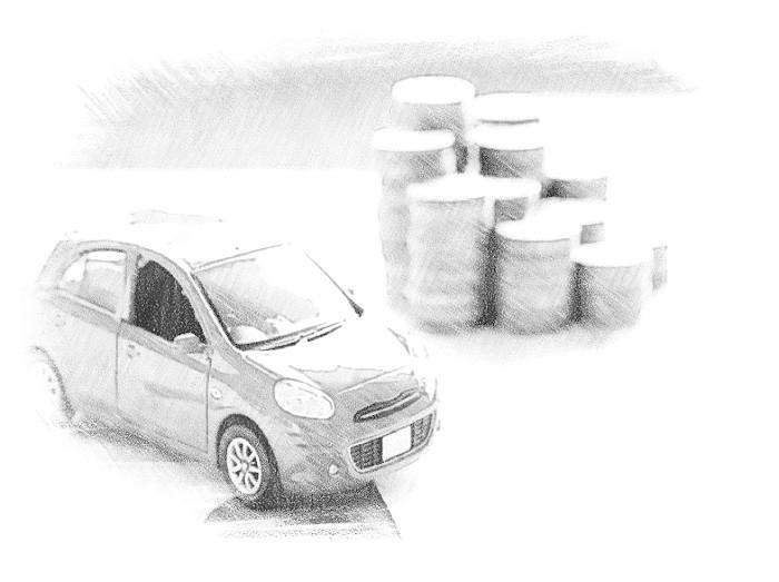 Что будет, если не платить автокредит