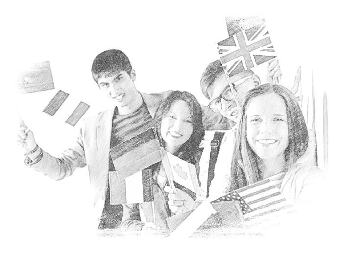 Обучение за рубежом приобретает все больше популярности среди будущих студентов