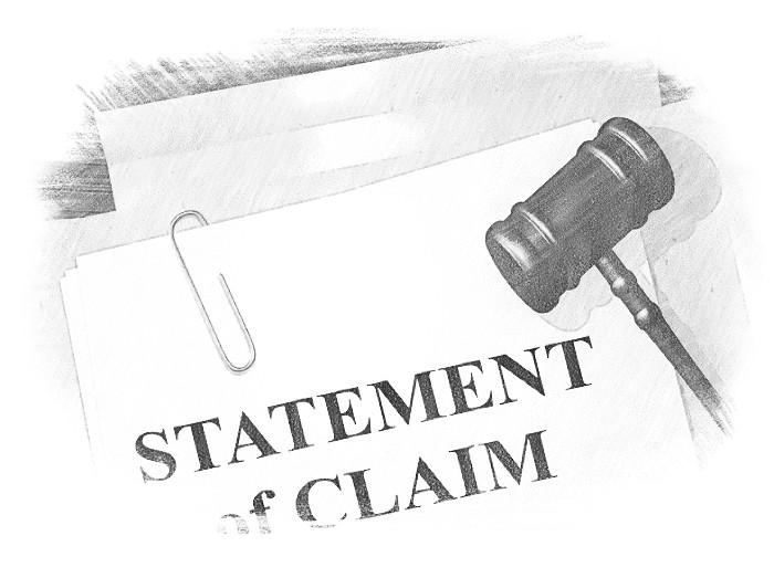 В случае, когда ваше заявление получило отказ, необходимо готовить исковое заявление в суд и требовать отказные документы