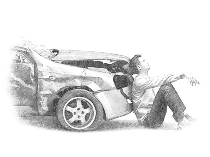 Главный недостаток неполного КАСКО — уменьшение суммы выплаты при нанесении ущерба авто