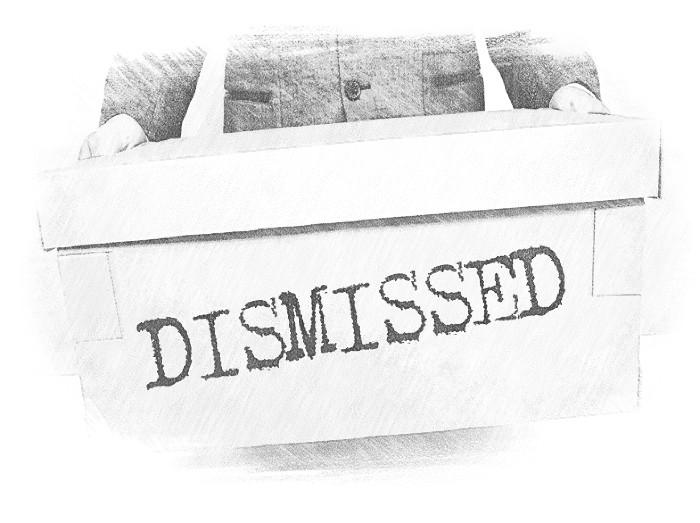 Увольнение персонала при банкротстве предприятия