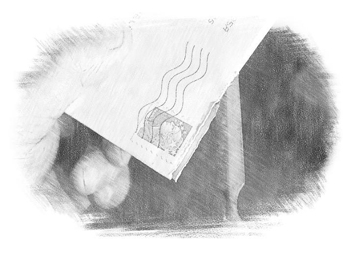 Доставка банковской карты по почте