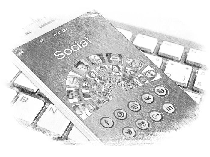 Существуют и альтернативные методы оценки, среди которых набирает популярность скоринг профиля социальных сетей