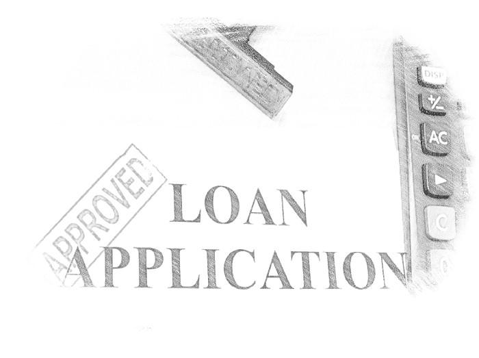 Чтобы получить заем, гражданин должен придерживаться нескольких правил