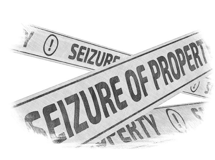 Арест имущества: все, что нужно знать об изъятии имущества у должника