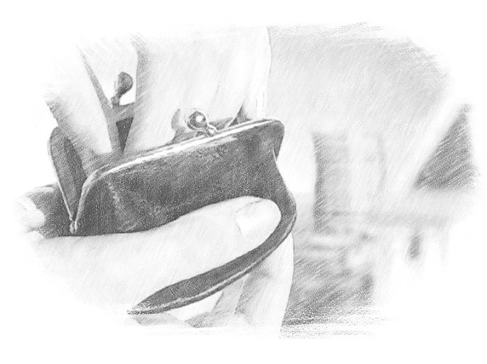 При погашении первоначального платежа из собственных накопленных денег уменьшается сумма долга и ежемесячный взнос